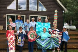 Quilters Weekend